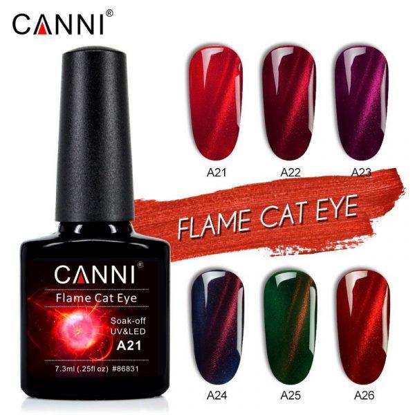 CANNI FLAME CAT EYE
