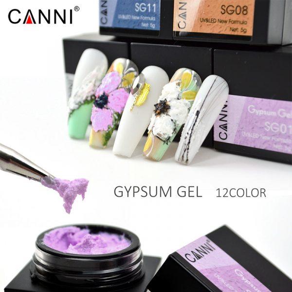 CANNI GYPSUM GEL